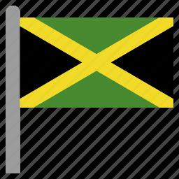 caribbean, jam, jamaica, jamaican icon
