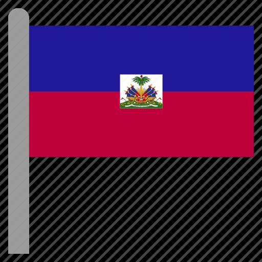 caribbean, hai, haiti, haitian, hti icon