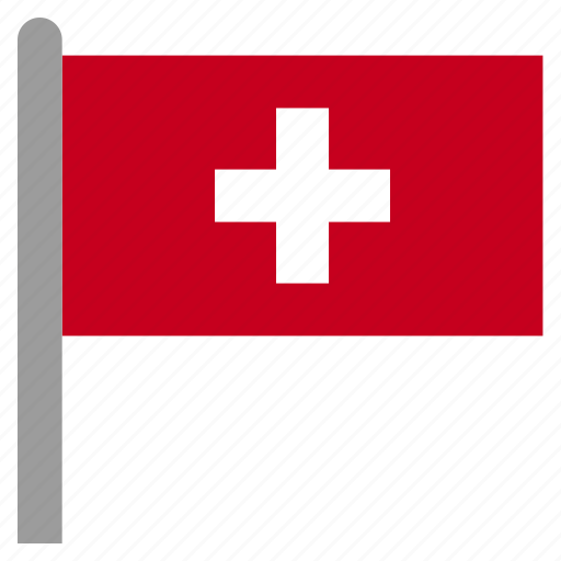 che, europe, europen, swiss, switzerland icon
