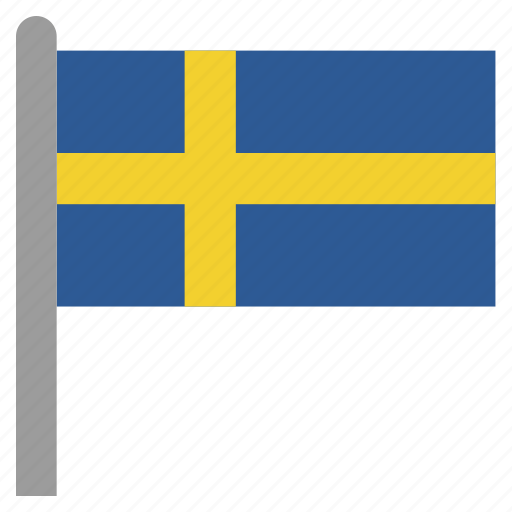 swe, sweden, swedish icon