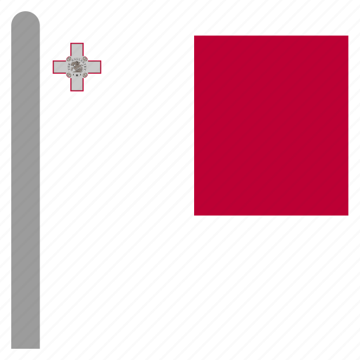europe, european, malta, mlt, qmaltese icon