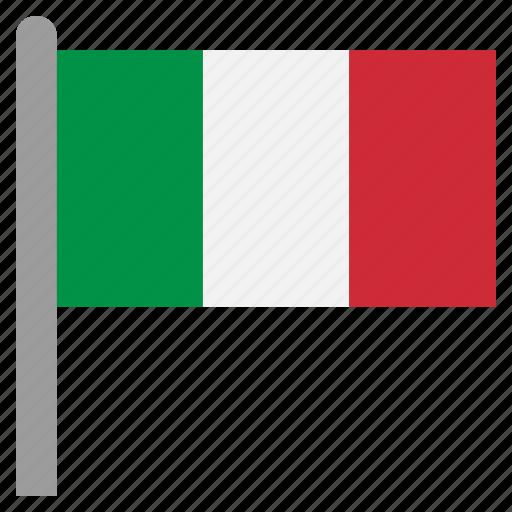 europe, ita, italian, italy icon