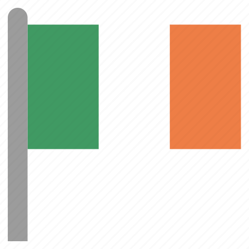 europe, ireland, irish, irl, of, republic icon