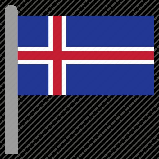 europe, europen, iceland, icelandic, isl icon