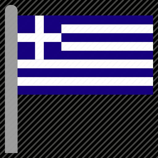 europe, grc, greece, greek icon