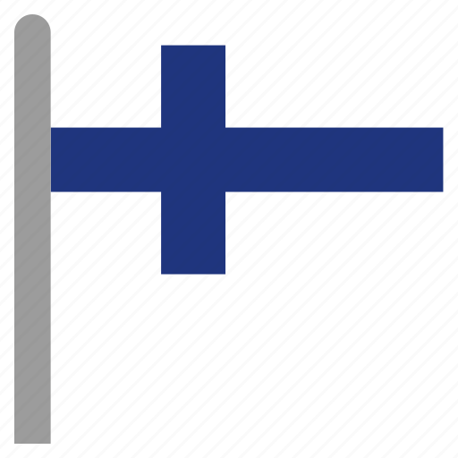europe, european, fin, finland, finnish icon
