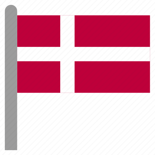 danish, denmark, dnk, europe, european icon