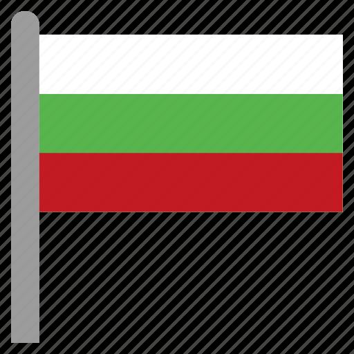 bgr, bulgaria, bulgarian, lev, sofia icon