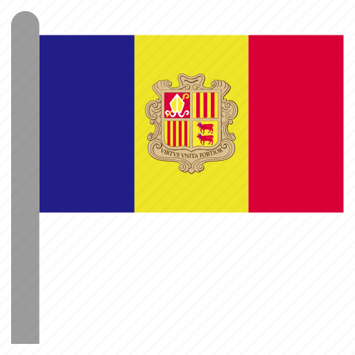 andorra, catalan, europe, european icon
