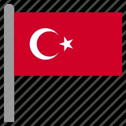 asia, asian, tur, turkey, turkish icon