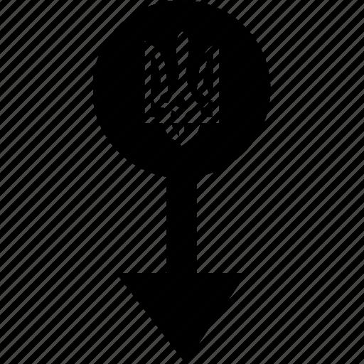 male, man, sex, ukraine icon