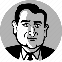 candidate, conservative, politician, republican, senator, tea party, ted cruz icon