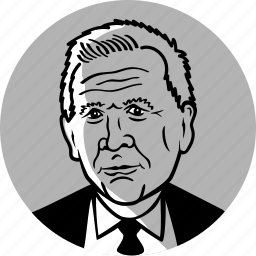 avatar, candidate, conservative, government, governor, john kasich, ohio, politician, politics, republican icon