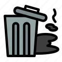 environment, garbage, pollution, trash
