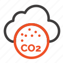air, carbone, co2, dioxide, pollution