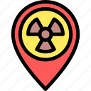 gas, placeholder, pollution, waste icon