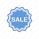 discount, mark down, on sale, sale icon