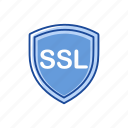 safety, secure sockets layer, security, ssl icon