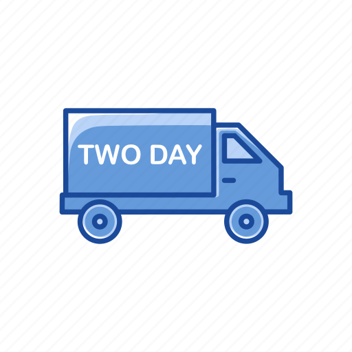 delivery, delivery truck, shipping, truck icon