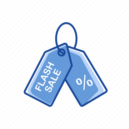 Discount, flash sale, sale, shopping icon - Download on Iconfinder