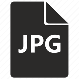 document, file, format, graphic, graphics, jpg icon