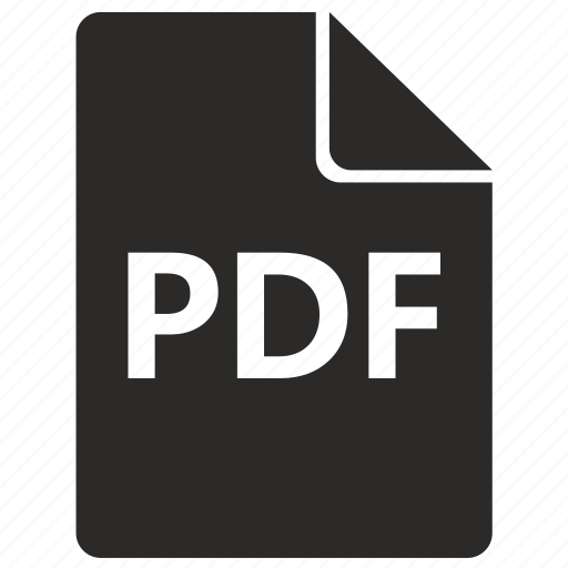 Image result for pdf data icon