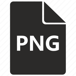 document, file, format, png, transparency icon