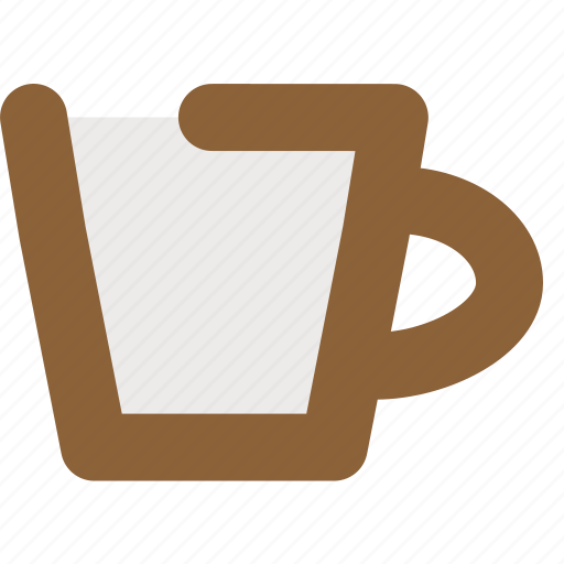 coffee, cup, popular icon