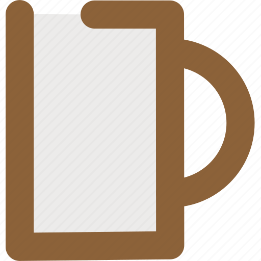 beer, cocktails, cup, mug, popular icon