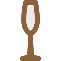 cocktails, glass, popular, wine icon