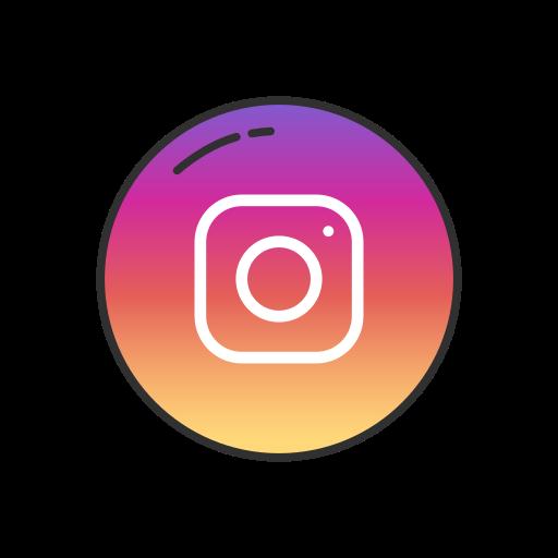 Instagram Instagram Button Instagram Logo Social Media Icon Free Download