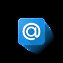 logo, mail, mailru, ru icon