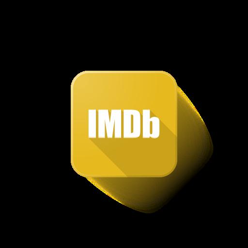imdb, logo icon