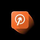 ads, logo, pop, popads icon