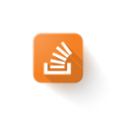 logo, overflow, stack, stackoverflow icon