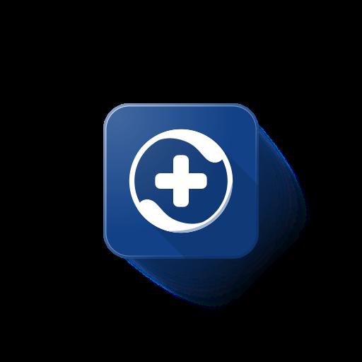 logo, safeguard icon