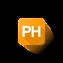 hub, logo, porn, pornhub icon
