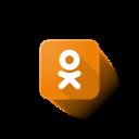 logo, odnoklassniki, ok icon