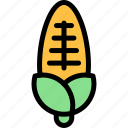 corn, country, europe, nation, portugal icon