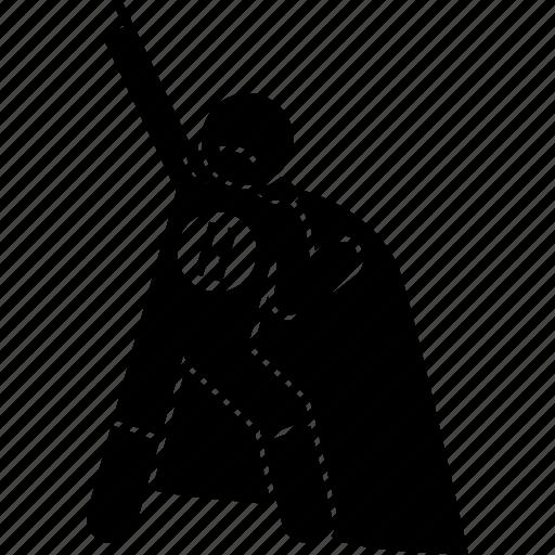 hero, heroic, super, superhero, superman icon