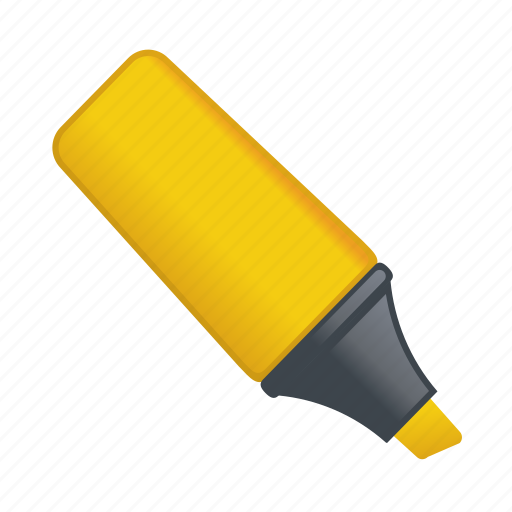 colour, document, edit, paper, pen, pencil, write icon