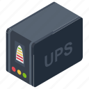 electric storage, power storage, power supply, universal power, ups icon