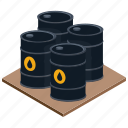 fuel tanks, industrial tanks, storage tanks, tanks, water storage icon