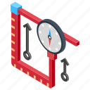 electricity monitor, energy monitor, power monitor, pv monitor, solar energy monitoring icon