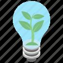 alternative energy, green energy, natural energy, renewable energy, sustainable energy icon