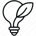 bulb, electricity, energy, green, lamp, light, power