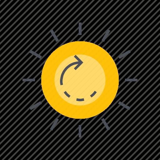 battery, charging, electric, energy, power, renewable icon