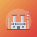 factory, fossil fuel, mill, oil industry, petroleum industry