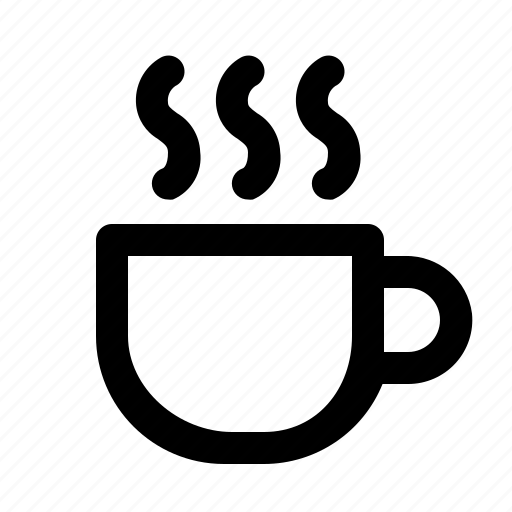 breakfast, cafee, caffee, coffee, cup icon
