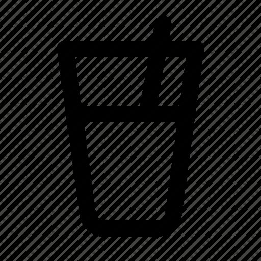 coke, drink, glass, soda, water icon